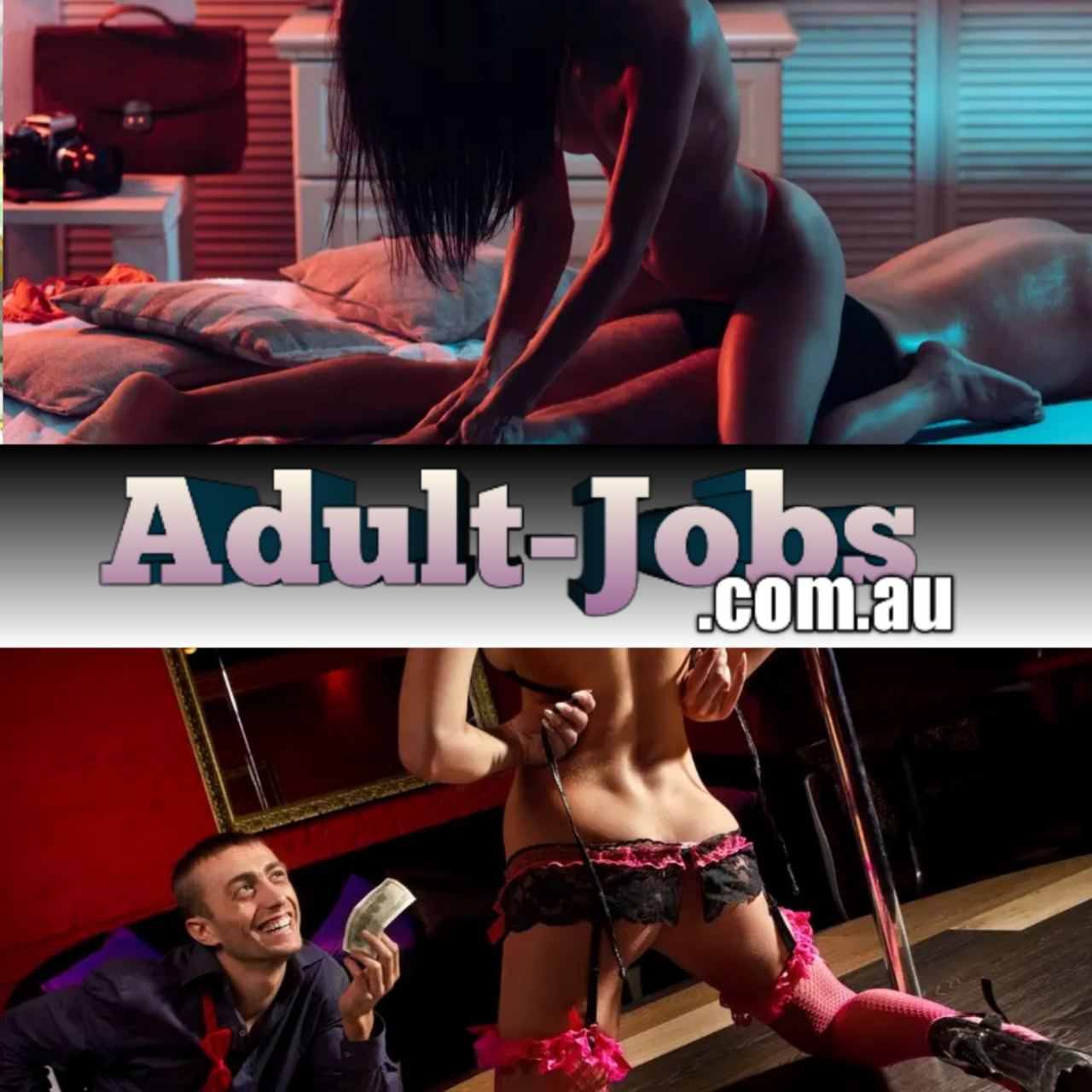 Adult Entertainment Job Vacancies Register Now