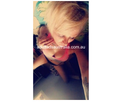 "Makayla▪She's your Australian ""girl next door"" gone WILD!"