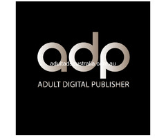 Adult Digital Publisher