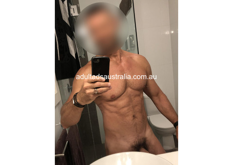 Male escorts for gay men