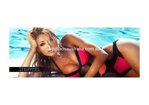 Adelaide Female Strippers
