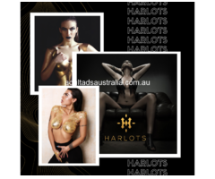 Harlots Canberra