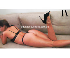 Her Agent - Sydney's Boutique High Class Escorts